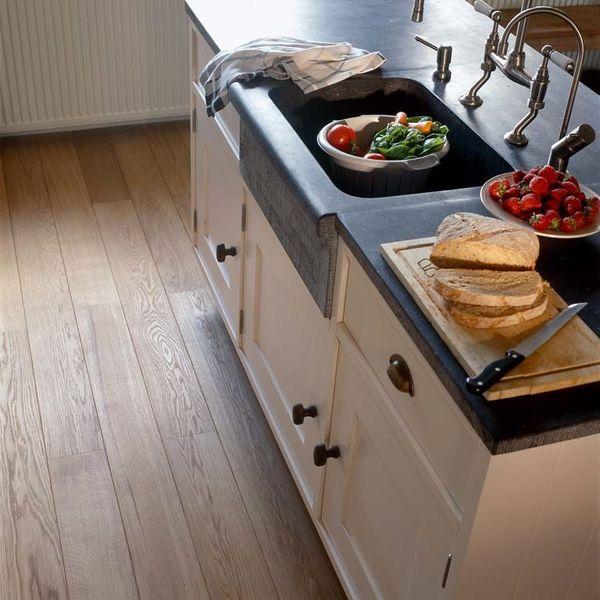 Avancefloors houten vloeren: perfect voor in uw keuken!